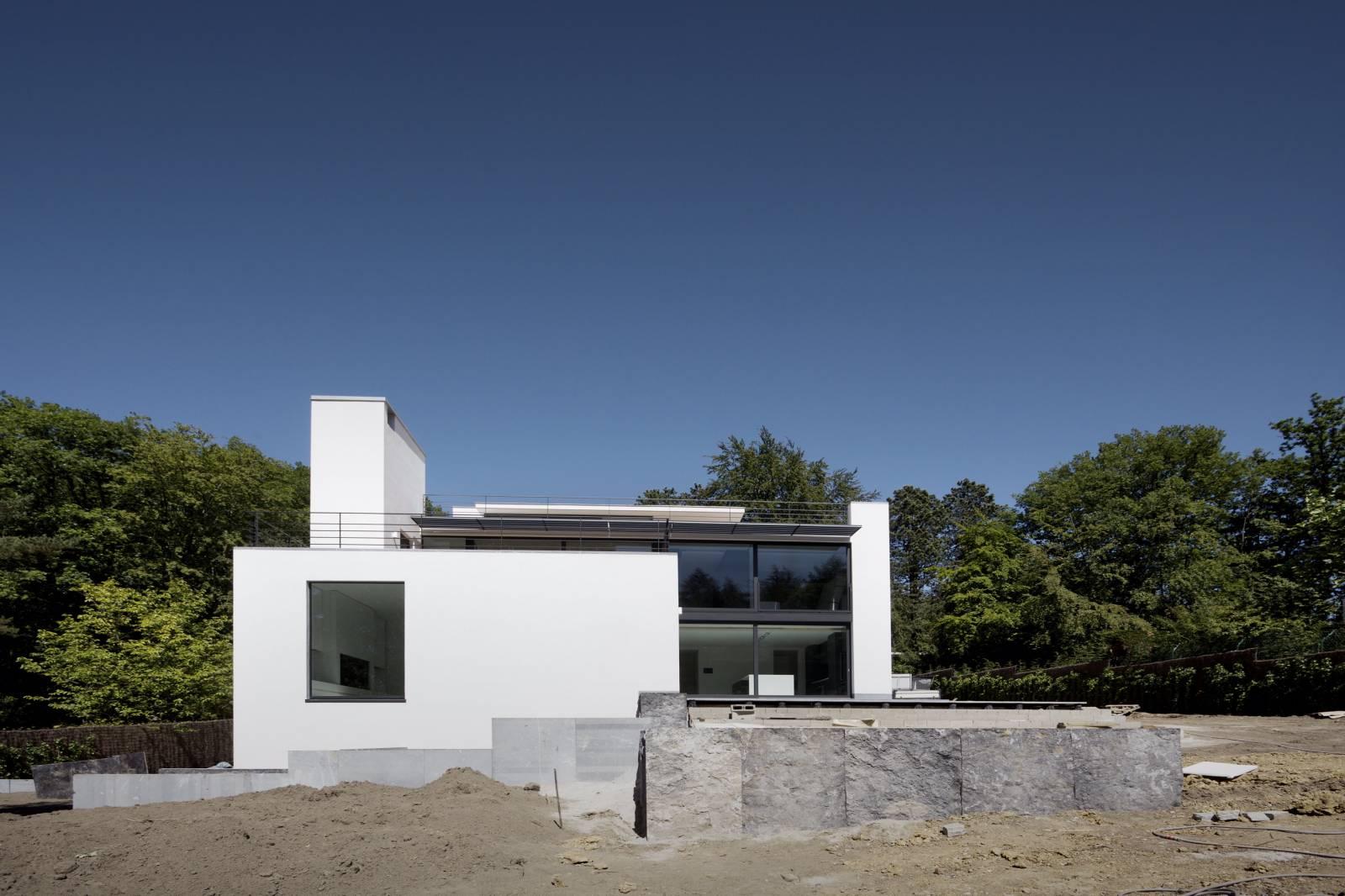 Travaux de d coration dans une maison haut de gamme de for Avis sur la maison des travaux