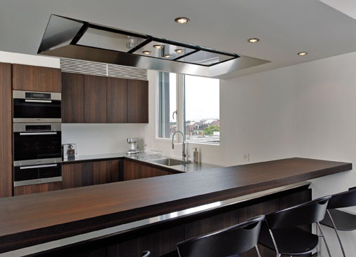 R novation compl te d 39 un appartement lyon 6 me - Renovation cuisine lyon ...