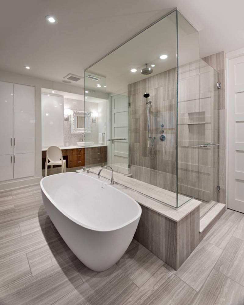 R novation compl te d 39 une salle de bains lyon for Renovation salle de bain lyon