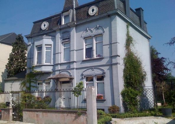Nos archives entreprise de r novation int rieure lyon le dain concept r - Ravalement facade maison ancienne ...